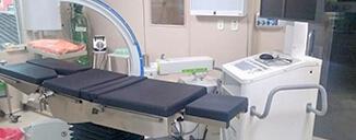 Hospital São Vicente de Paulo recebe arco cirúrgico